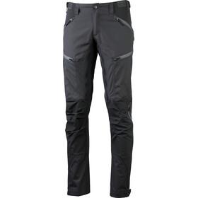 Lundhags Makke - Pantalones de Trekking Hombre - Regular gris
